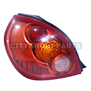 NISSAN ALMERA N16 FACELIFT 2003 TO 2006 PASSENGER SIDE REAR CLUSTER LAMP LIGHT